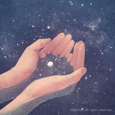 Raccontare le stelle / La capanna delle storie