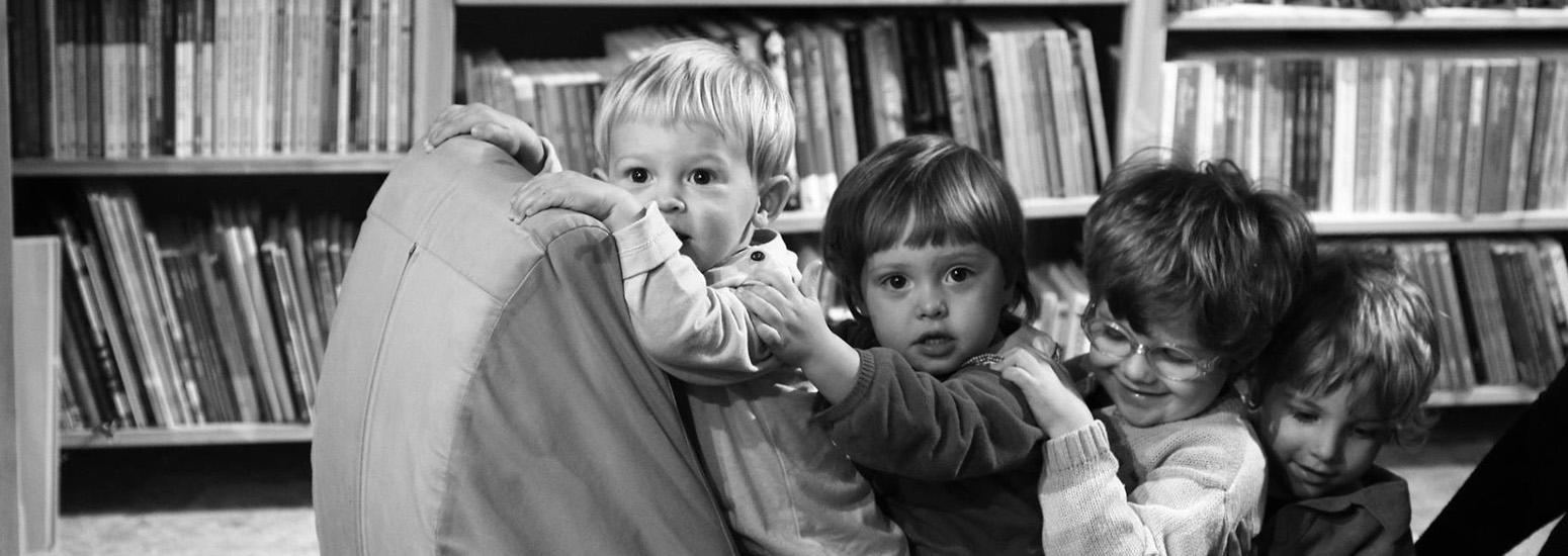 MusInCanto laboratori per bambini