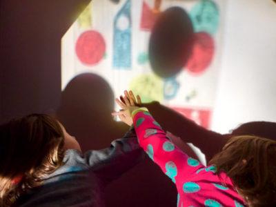 Primi passi nell'arte – laboratori per bambini dai 4 ai 6 anni