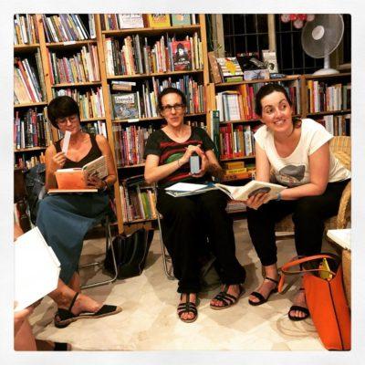 (Italiano) Leggerissim'incontro – gruppo di lettura ad alta voce