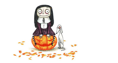 Halloween in libreria!
